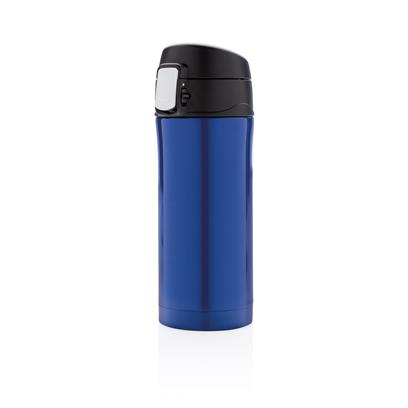 Easy lock mok 300 ml blauw