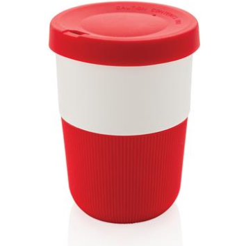Coffee to go beker PLA 380 ml