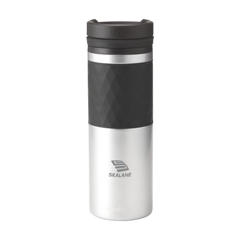 Contigo thermosbeker met RVS buitenzijde 470 ml